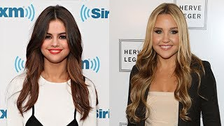 Selena Gomez To Offer Amanda Bynes Guest Role in 13 Reasons Why?