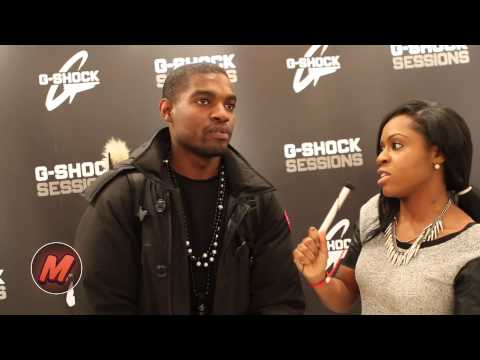 G - Shock Sessions X Dot Rotten