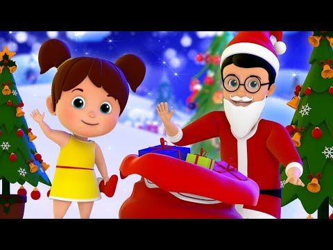 We Wish You Merry Christmas | Xmas | Christmas Songs | Nursery Rhymes By Junior Squad