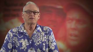 Brian Trenchard-Smith on THE SIEGE OF FIREBASE GLORIA