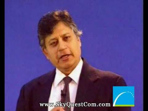 Success Tips From India's Top Motivational Speaker Shiv Khera: How To Be A Winner video
