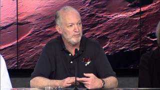 The Science Behind NASAs Next Mars Mission