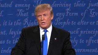 Download Trump: I was against Iraq War, ask Sean Hannity 3Gp Mp4
