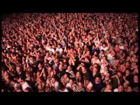 El Regreso del Rey Pelusa - En vivo 2012 [Parte 1]