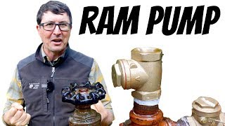 RAM PUMP - IT ACTUALLY WORKS!!!