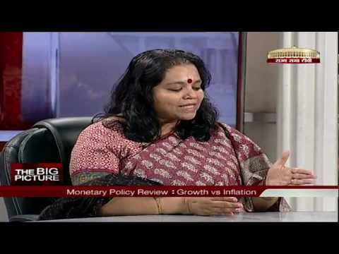 The Big Picture - Monetary Policy - Growth Vs Inflation