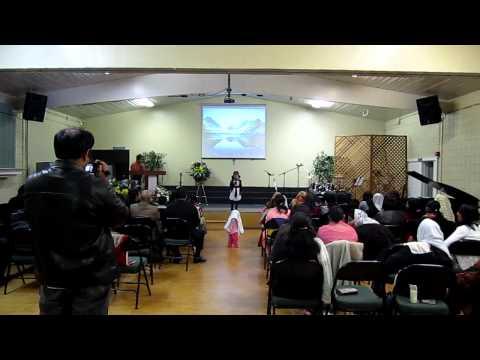 Oru Cheru Tharakam Pol, Rebecca video