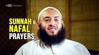 Sunnah and Nafal Prayers – Omer El Banna