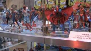 Hanging out with the Marvel Legends Community
