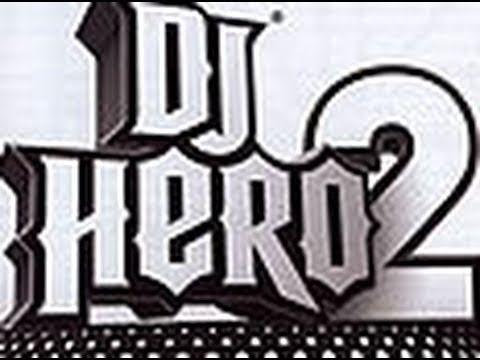 Classic Game Room - DJ HERO 2 review
