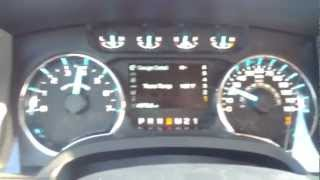 2012 F150 Driving 0-60 0-110 Bully Dog intake, Magnaflow exhaust, tuned.
