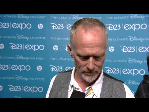 Thor  The Dark World  Director Alan Taylor D23 Expo Interview