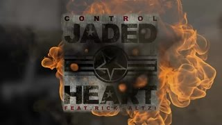 JADED HEART - Control