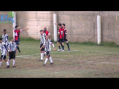 R.Rutiglianese – Sporting Donia 1-4 la sintesi