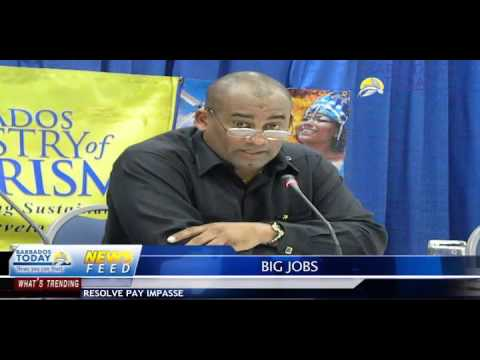 BARBADOS TODAY MORNING UPDATE - February 2, 2016