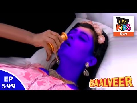 Baal Veer - बालवीर - Episode 599 - Elixir Does Not Help Natkhat Pari thumbnail