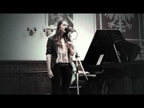 Shelter - Birdy (cover by Agnieszka)