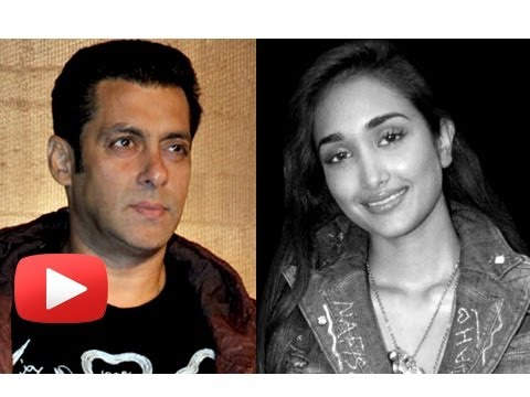 Salman Khan Reacts On Rumors - Jiah Khan Suicide Case