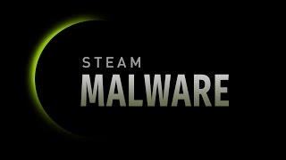 Steam Game Gives You MALWARE! - The Know
