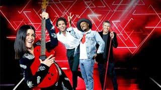 The Voice 2019 : voici les 9 talents sélectionnés cette semaine -365