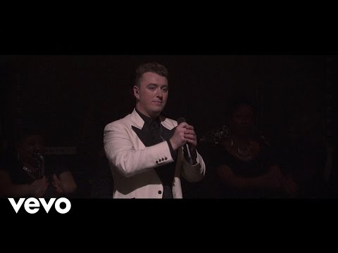Sam Smith - Stay With Me (Live At The Apollo Theater) ft. Mary J. Blige