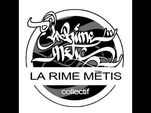 La Rime Mètis- TEASER ZULU FRESH PARTY 2 avec MEDOUZE