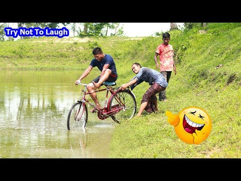 Must Watch New Funny😂 😂Comedy Videos 2019 - Episode 40 #FunTv24