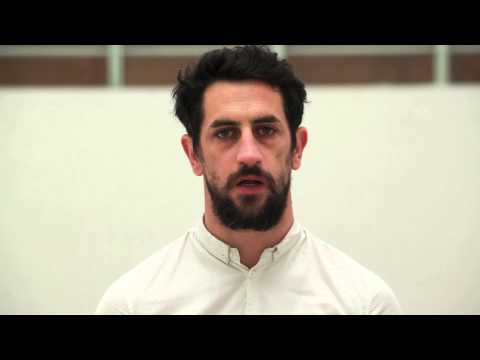PACE by Andrew Duggan featuring Paul Galvin.