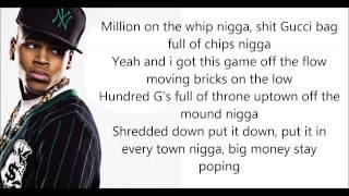 Watch Birdman Bigger Than Life Ft Chris Brown Tyga  Lil Wayne video