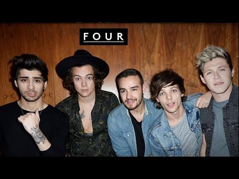 One Direction NEW