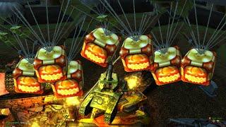 Tanki Online Gold Box Video #19 by Oufa
