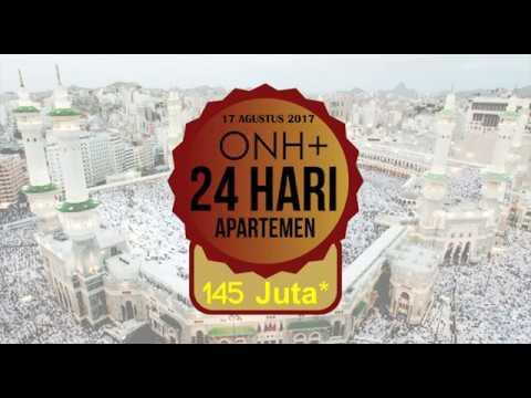 Jual haji plus berangkat 2016