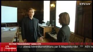 Watch Labveligais Tips Panorama video