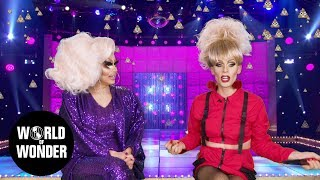 "UNHhhh Ep 73: ""RuPaul's Drag Race: All Stars"" with Trixie Mattel and Katya Zamolodchikova"