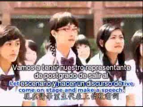 Love Queen capitulo 1 parte 1 sub español