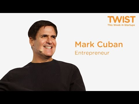 Mark Cuban: