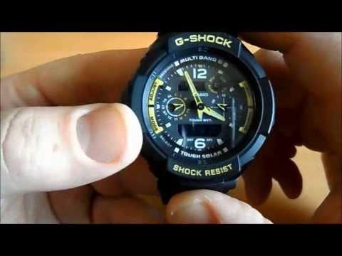 g shock gw 3500b manual