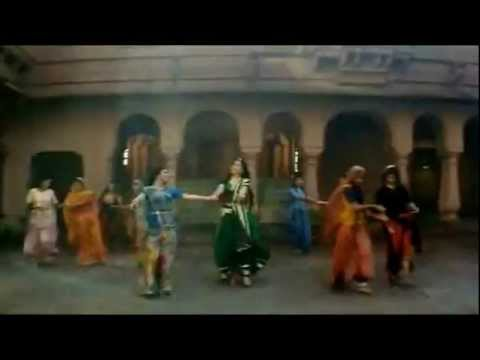 Mehndi Song - Mehndi Hai Rachne wali