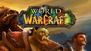 Nostalgia & World of Warcraft
