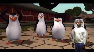 The Penguins of Madagascar Dr. Blowhole Returns CH 1