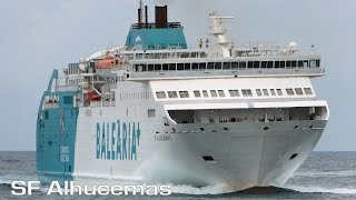 Fast Ferry SF Alhucemas