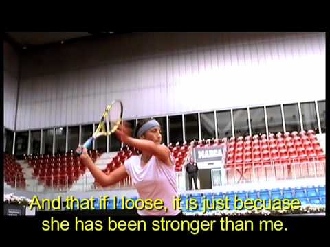 Aravane Rezai (english).mov Video