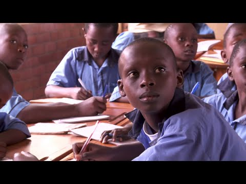 LIFE OF STREET CHILDREN IN RWANDA