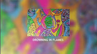 bENNY wOODS - dROWNING iN fLAMES