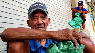 Truyện lạ cụ ông 86 tuổi lượm ve chai nhất quyết không nhận giúp đỡ sau khi ra viện   Saigon travel