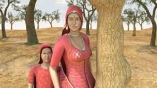 Khejarli An animated Marwari Film