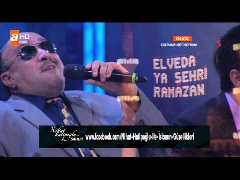 Abdurrahman Önül & Mustafa Duman - Veysel Karani { Sahur Özel } 07.08.2013
