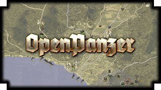 Open Panzer - (WW2 TurnBased Strategy Game)