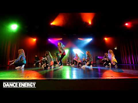 starship By Nicki Minaj :: Choreography By Vannia Danessi :: Tanzshow Dance O' Mania 2013 video