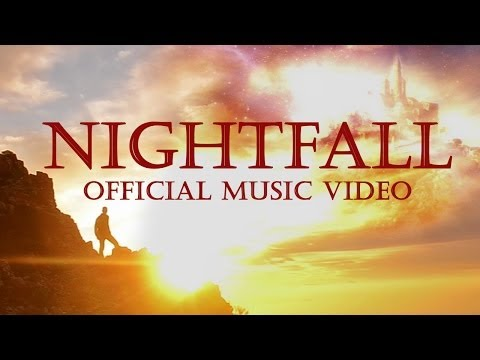 Nightfall (Official Music Video)